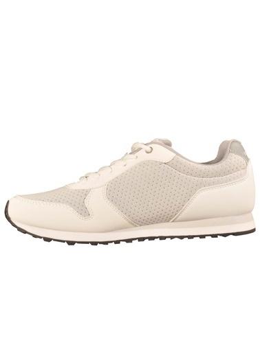 Lescon L-6617 Beyaz Unisex Spor Ayakkabı Beyaz
